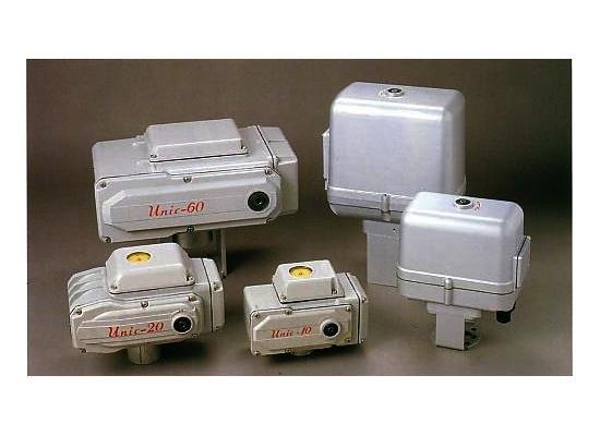 电动式阀门驱动装置(Unic)
