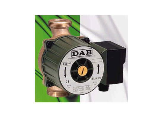 湿转子循环泵屏蔽泵(VA  VB  VS )