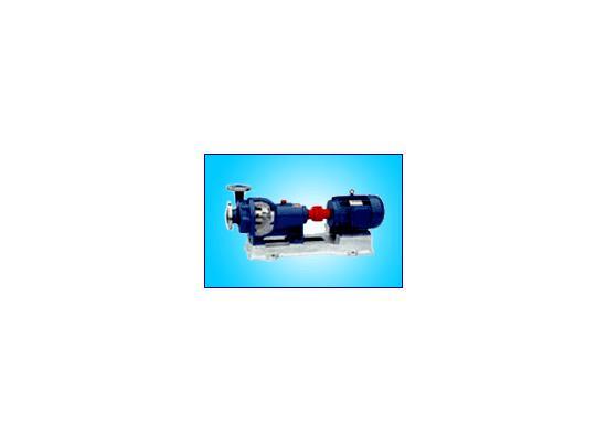 耐腐蝕泵(FB、AFB型耐腐蝕泵)