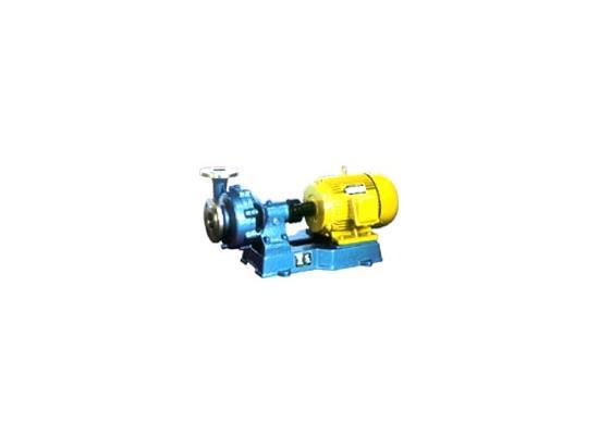 不銹鋼耐腐蝕泵(FB/AFB)