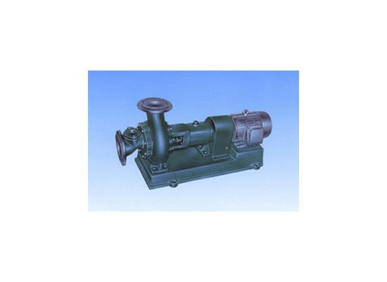 WJ型无堵塞浆泵(WJ型无堵塞浆泵)