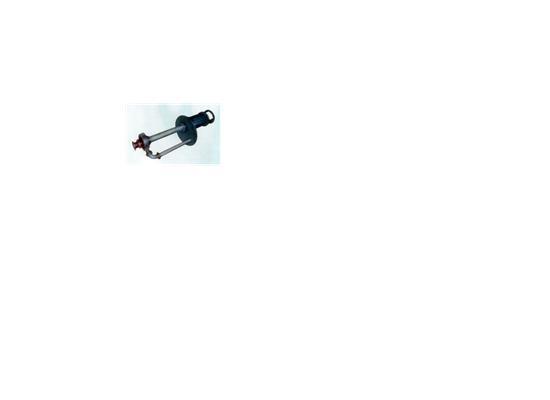 高溫熔鹽泵(GY系列)