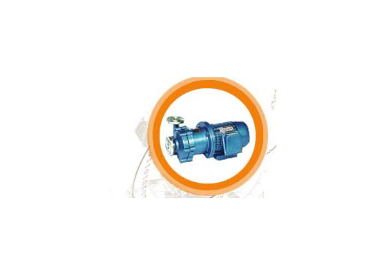 磁力驱动泵(CQ型磁力驱动泵)