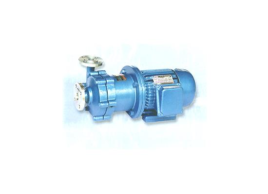 CQ型磁力驱动泵(博生品牌)