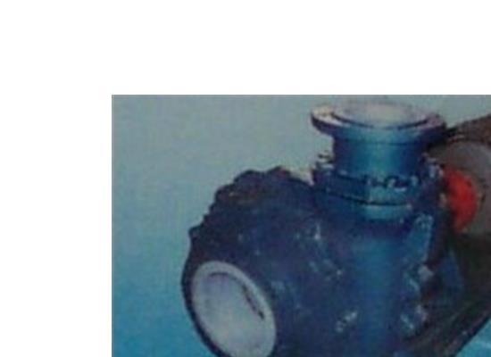 耐磨耐腐砂浆泵(UHB--ZK)