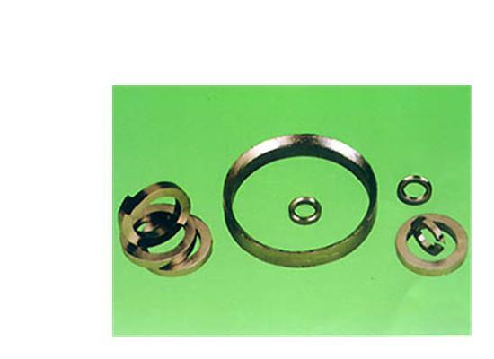 膨胀石墨填料环(GXR-9201)