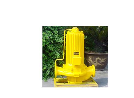 屏蔽泵(屏蔽泵)