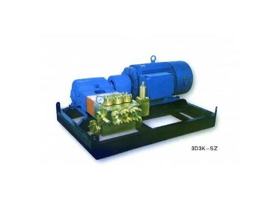 高压柱塞泵(3D3K(3D3-SZ-K20000))