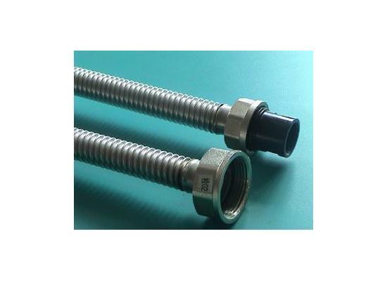 燃气表专用金属软管(表管)