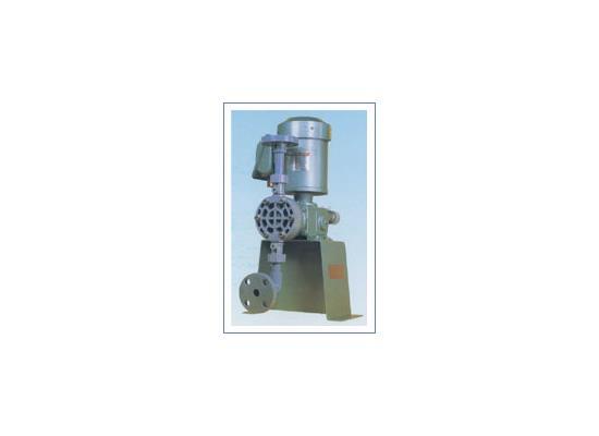 日本NIKKISO EIKO计量泵(BB系列 AH系列)