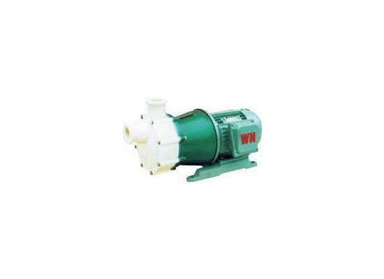 氟塑料磁力泵(CQB50-32-125F)