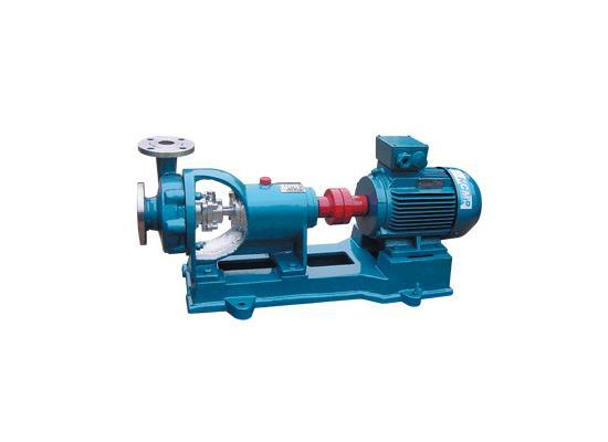 FB、AFB型耐腐蝕泵(FB、AFB型)