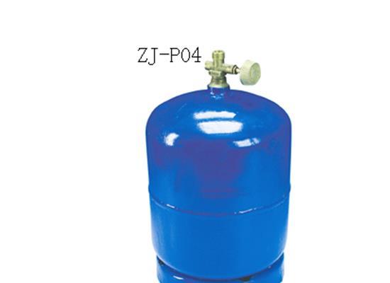 不锈钢瓶(ZJ-P04)