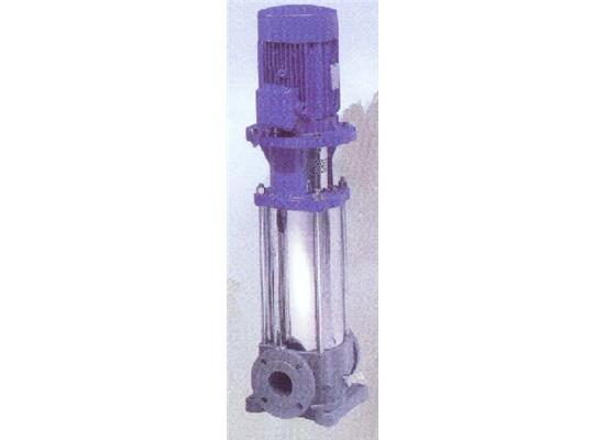 新型立式多级泵(AV)
