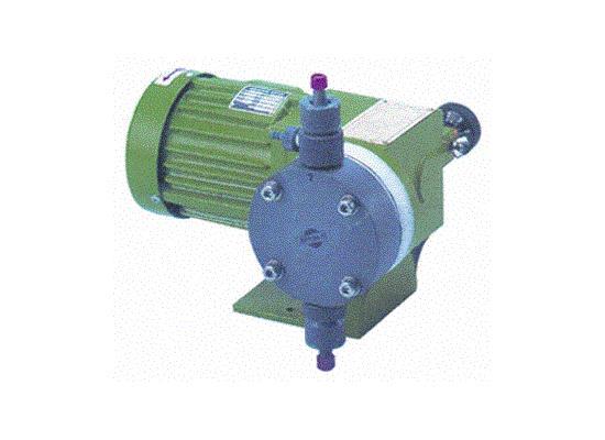 SHUN-YI计量泵(NE、AR、CS、H型、化学储药桶)