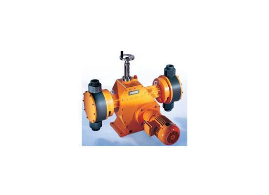 计量泵(计量泵)