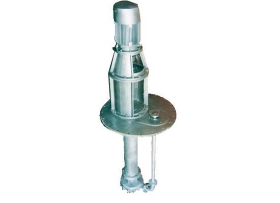 YL型液下料浆泵(YL)