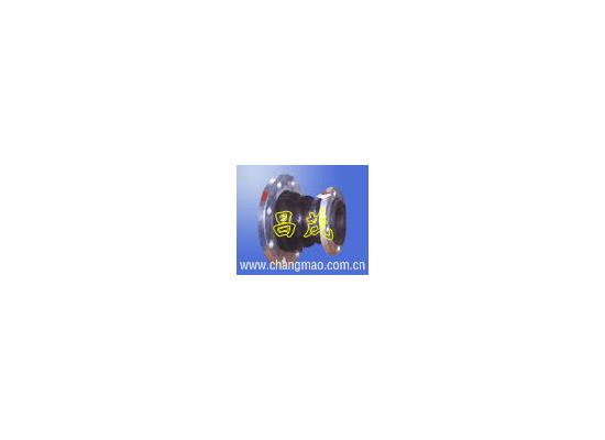 JDX型異徑橡膠接頭(DN32*15-DN1000*900)
