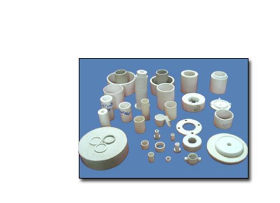 聚四氟乙烯密封圈件(多)
