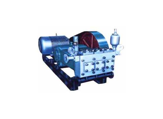 泥漿泵(3W、)