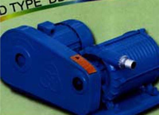 DLB层叠式吹吸两用气泵(DLB)