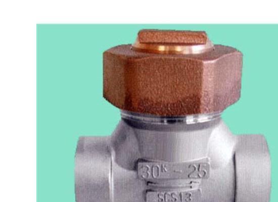 低温止回阀(BDGC-(3008-3050) )