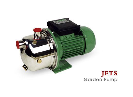 供應不銹鋼泵(JETS)