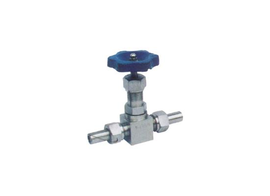 針型閥(J23W-25 DN(6-15))