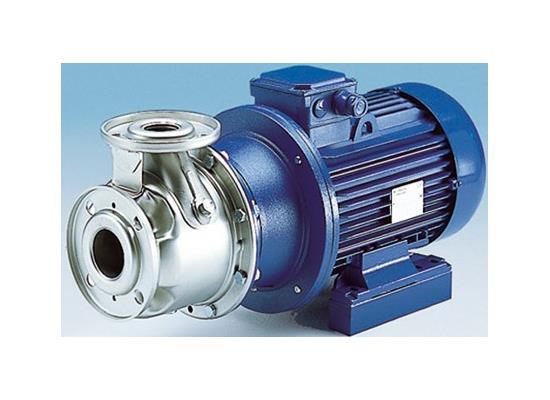 LOWARA-SH系列不銹鋼泵(全系列)