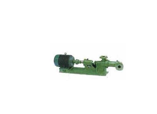 I-1B型浓浆泵 (I-1B型浓浆泵 )