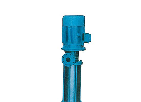 LQDL高層建筑給水穩壓泵(LQDL)
