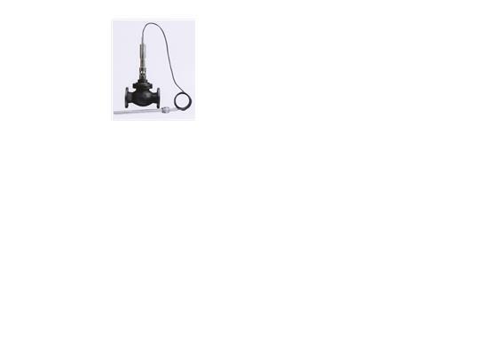 自力式温度调节阀(HYZW-15~300)