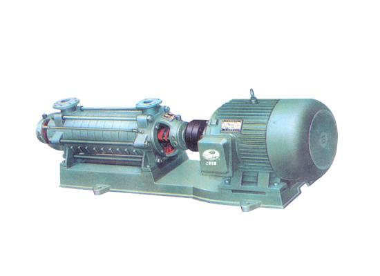 LDG型鍋爐給水泵(LDG型)