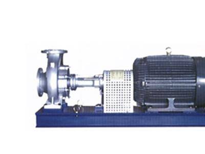 德国KSB热媒油循环泵(Etanorm SYN、SYA)