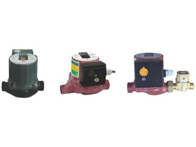 CLG冷热水自动循环增压泵(CLG-6)
