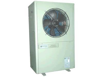 輕型空氣源熱泵熱水器-QHE2-27EC(QHE2-27EC)