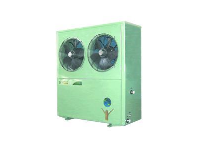 空氣源熱泵熱水器-QHE4-56EC型(QHE4-56EC型)
