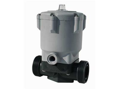 非金属气动隔膜阀(DN15~50)