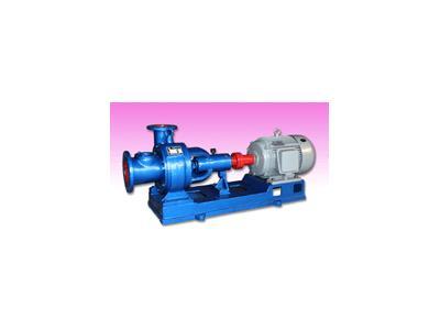 LXL两相流纸浆泵(150LXL-Z-130-5)