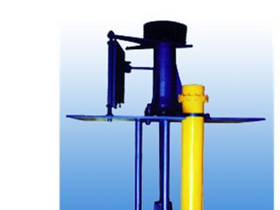 立式渣浆泵ZDL系列(齐全)