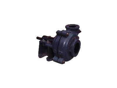 渣浆泵(橡胶内衬)AHR系列(渣浆泵(橡胶内衬)AHR系列)