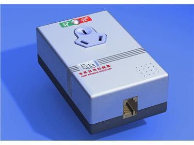 水泵自动控制器(v1)
