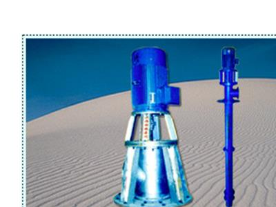 WASB型污水深井泵(WASB350-8)