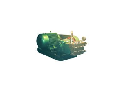 江汉凯达3DWB系列海水泵 (江汉凯达3DWB系列)