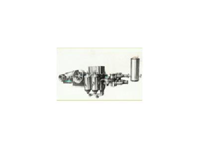 油隔離泥漿泵(2DGN-60/2.5)