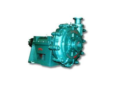 兩相流渣漿泵(CZ)