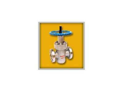 油田专用阀(Z43Y-160/350 DN25-150)