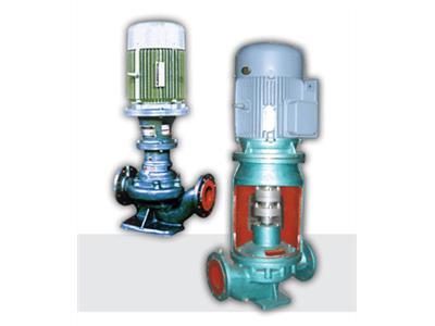 管道泵(50IRL-150IRL)