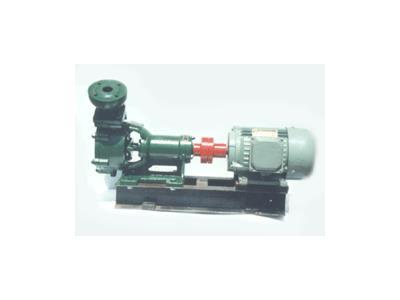 自吸式船用旋涡泵(1WZ-0.9)