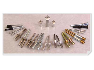 不锈钢拉钉(抽芯铆钉)(2.4~6.4)